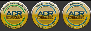 MRI Associates Accreditations